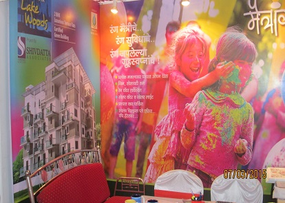 Times Property Show, Kolhapur - 2015